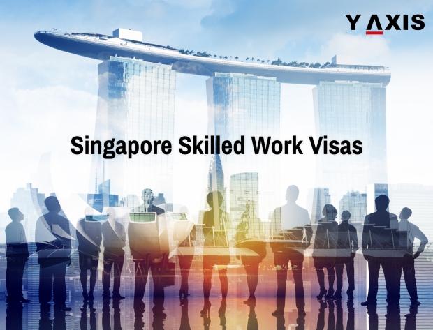 Singapore Skilled Work Visas