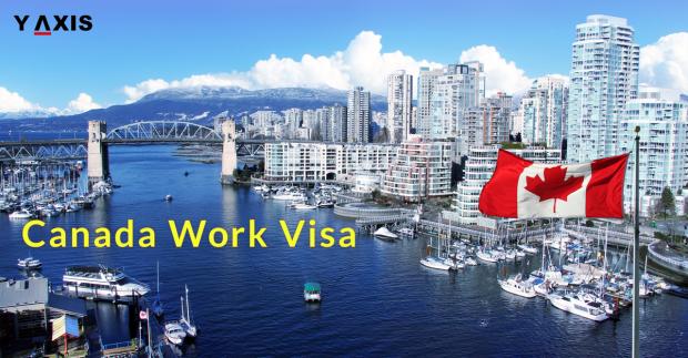 Canada Work Visa - Work Permit