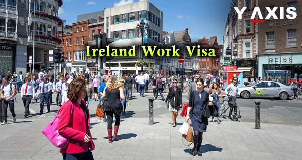 Ireland-Work-Visa