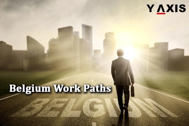Belgium-Work-Paths