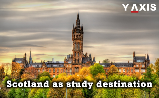 Scotland-as-study-destination