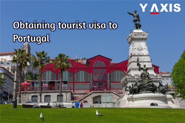 Obtaining tourist visa to Portugal