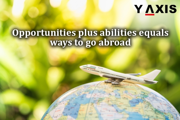 Opportunities-plus-abilities-equals-ways-to-go-abroad