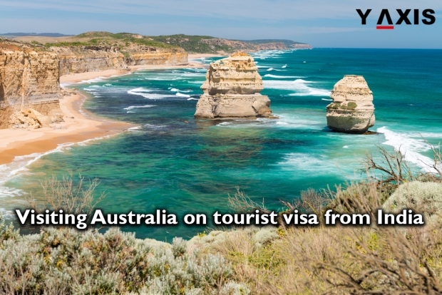 Visiting-Australia-on-tourist-visa-from-India